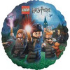 "18"" Harry Potter Lego Mylar Foil Balloon"