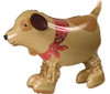 "22"" Balloon Buddies Adorable Dog Shape Mylar Foil Balloon"
