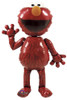 "54"" Elmo AirWalker Shape Mylar Foil Balloon"