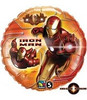 "18"" Iron Man Mylar Foil Balloon"