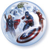 "22"" Avengers Bubble Balloon"