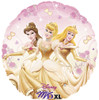 "18"" Princess Enchantment   Mylar Foil Balloon"