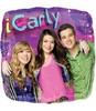 "18"" iCarly Group Party Mylar Foil Balloon"