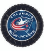 "18"" NHL Columbus Blue Jackets Hockey Mylar Foil Balloon."