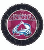 "18"" NHL Colorado Avalance Hockey Mylar Foil Balloon."
