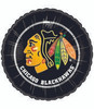 "18"" NHL Chicago Blackhawks Hockey Mylar Foil Balloon"