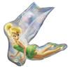 "31"" Tinkerbell Shape Mylar Foil Balloon"