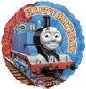 "18"" Thomas Birthday   Mylar Foil Balloon"