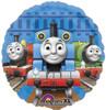 "18"" Thomas & Group   Mylar Foil Balloon"
