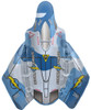 "29"" Strike Force Fighter Jet Shape Mylar Foil Balloon"