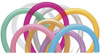 260Q Professional Pack Entertainer Assortment Latex Balloons - Bag of 250