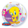 "22"" Tweety Bubble Balloon"