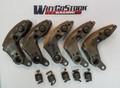 CFMOTO Clutch Rebuild Kit 500 600 625 ATV UTV CF500 Engine pads springs