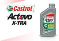 Castrol Actevo Engine Oil 10W-40 1 Quart