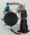 Hyosung GV650 Avitar Lock Ignition Set Key