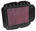 K&N Air Filter for EFI GT650 and GT650R