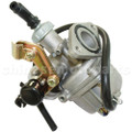 Lazer 5 Carburetor