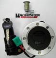 Hyosung Ignition Key Switch Lock Set GT250R GT650R GD250 GT250 GT650 GT650S