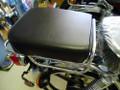 Lazer 5 Rear Passenger Seat