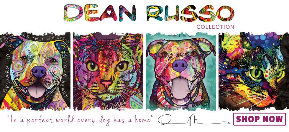 Dean Russo Collection