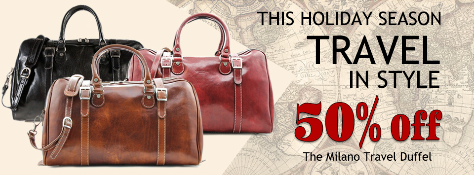 50%-off-on-Milano-Travel-Duffle
