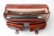 Florence Messenger Bag  | Laptop Compatible | Color Honey