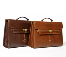 Tony Perotti Italy – Tony Perotti Italy – The Roman Briefcase