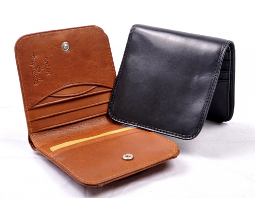Prima Traditional Coin Wallet Combination