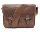 Lorenzo Messenger Bag PG000601 Brown