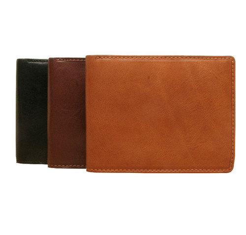 Prima Wallet with Removable Credit Card Case, I.D  | Group