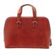 Classic Zip - Around Laptop Bag - Red