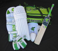 NEW RELEASE CHAMP LEGEND - Complete Men's Cricket Kit/Set