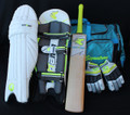 NEW RELEASE CHAMP SIGNATURE - Men's Cricket Kit/Set