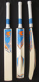 CHAMP TECHNIQUE EYE- IN MIDDLER PRACTICE Cricket Bat PLUS FREE EXTRAS