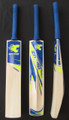 New Release Limited Edition CHAMP T20 BAZOOKA Blue (MASSIVE EDGE) Cricket Bat
