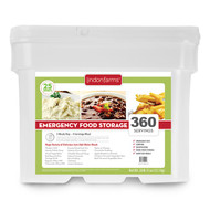 Lindon Farms 360 Servings Emergency Food Storage Kit
