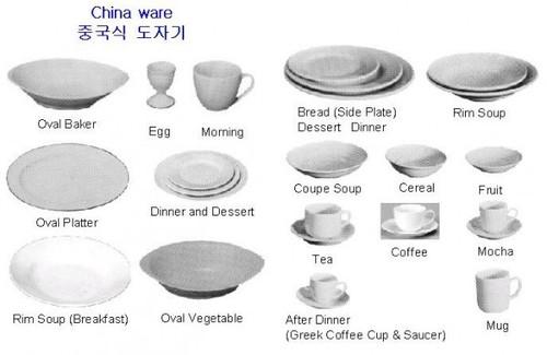 Impa 170337 Mug White Chinaware