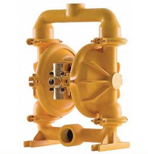 Impa 591602 diaphragm pump pneumatic 1 12 atex explosion proof image 1 ccuart Images