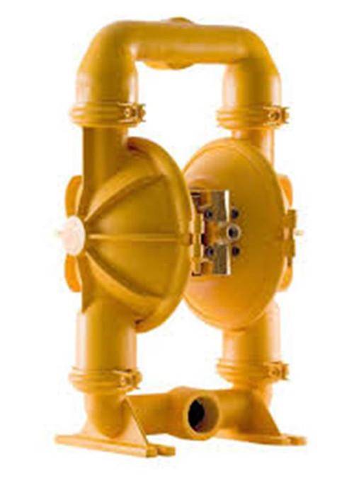 Impa 591603 diaphragm pump pneumatic 2 atex explosion proof image 1 ccuart Images