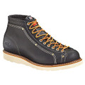 Black Roofer Lace-To-Toe - Non-Safety Toe by Thorogood
