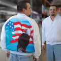Liberty Patriotic Jacket
