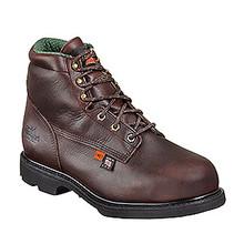 804-4541 Steel Toe.