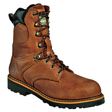 Construction: Goodyear Welt Insole: Ultimate with Dual-Shock Outsole: EZ Comfort Special Features: WATERPROOF, Breathable Construction. 3M™ Scotchgard™ Protector. Made in the USA