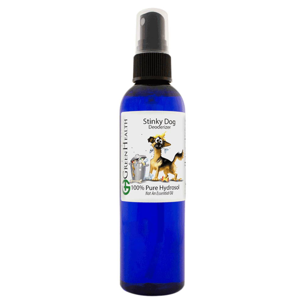 Stinky dog hydrosol blend 4oz