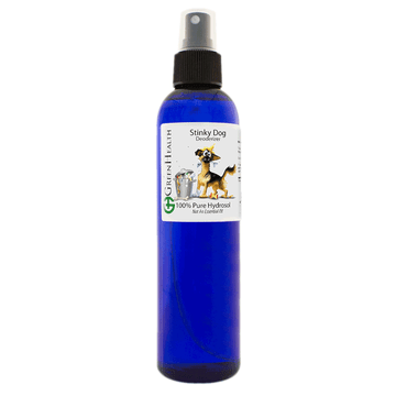 Stinky dog hydrosol blend 8oz