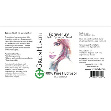 Hydrosol Blend - Forever 29