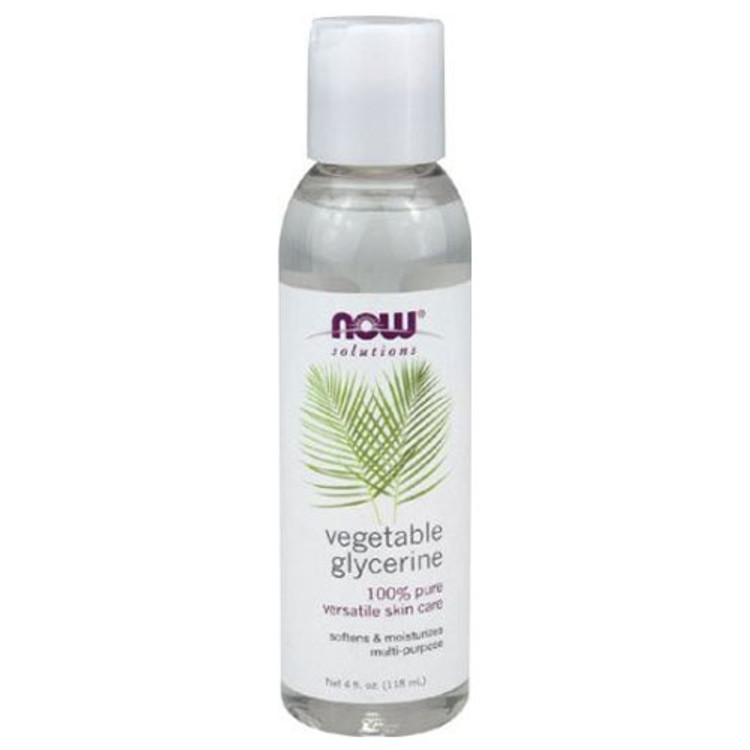 Vegetable Glycerine - 4 oz