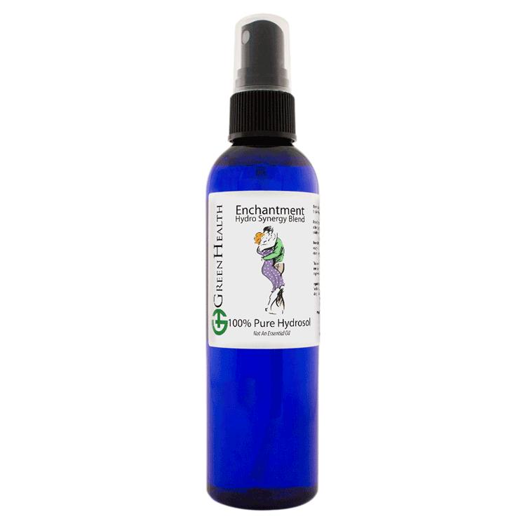 Hydrosol Blend - Enchantment