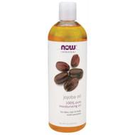 NOW Foods - Jojoba Oil, Pure, 16 oz
