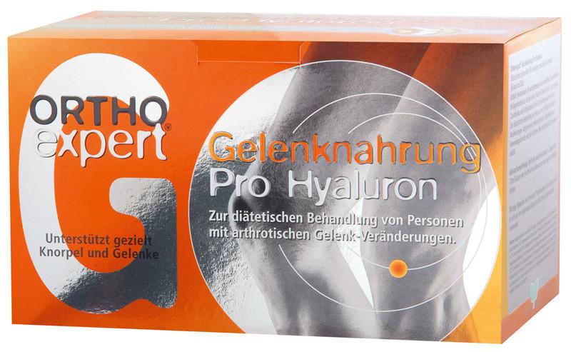 Gelenknahrung Pro Hyaluron инструкция на русском - фото 3